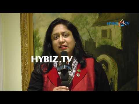 , Suman Rangabhashyam-SR Business Solutions