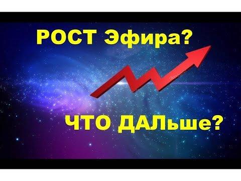 Криптовалюта Эфириум. Временный ростЧто дальше - DomaVideo.Ru