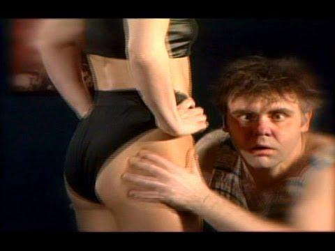 Универсальный вибро-массажер Коля-бодун (video)