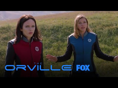 Kelly Gets Kidnapped   Season 1 Ep. 4   THE ORVILLE