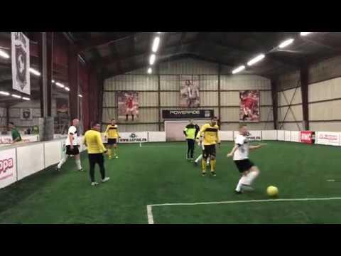 Vidéo du match Quai West 20-13 Acolytes