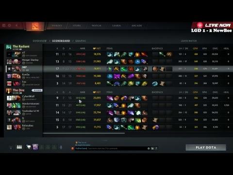 Feed nhẹ chiều mưa | Vietnamese Stream | Caster 307 - ESV TV (game 1)