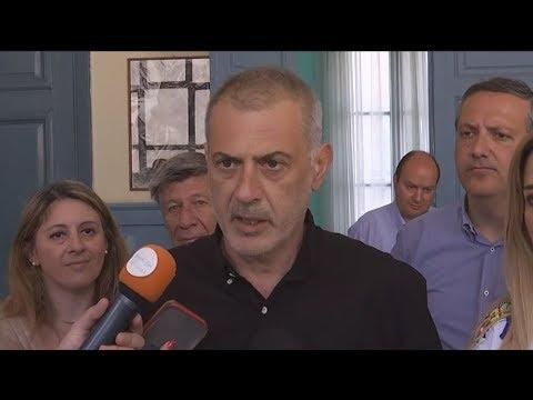 Γ. Μώραλης: «Να στηρίξουν οι δημότες την προσπάθεια που γίνεται σήμερα»