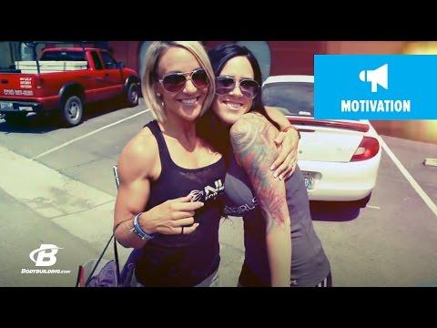Jessie Hilgenberg's Fitness Journey: Body By Jessie – Bodybuilding.com