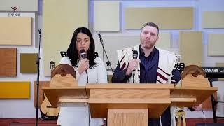 Недельное чтение — Бешалах (Исход 13:17-17:16)