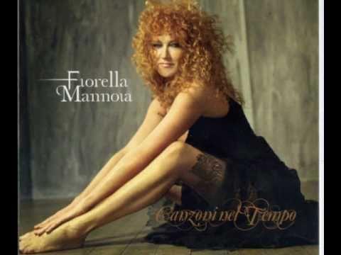 Tekst piosenki Fiorella Mannoia - L'uccisione Di Babbo Natale po polsku