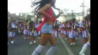Video Sta. Cecillian Band of San Pablo, Laguna City - Bangkal, Makati Town Fiesta 2013 MP3, 3GP, MP4, WEBM, AVI, FLV Juli 2018