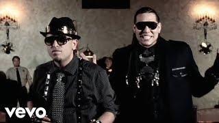 Music video by J King y Maximan performing Sr. Juez. (C) 2010 Machete Music.