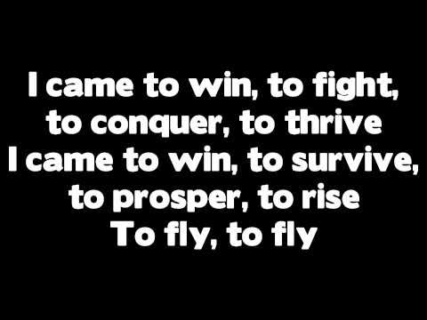 fly - Nicki Minaj - Fly ft. Rihanna (Lyrics)