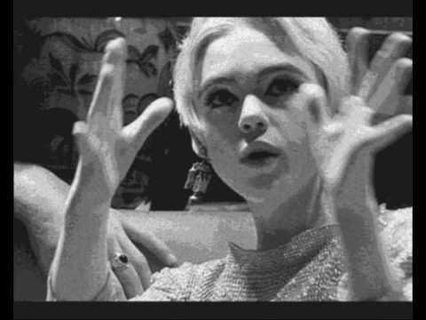 Edie Sedgwick - 'Beyond God & Edie' by The Silver Brazilians (видео)
