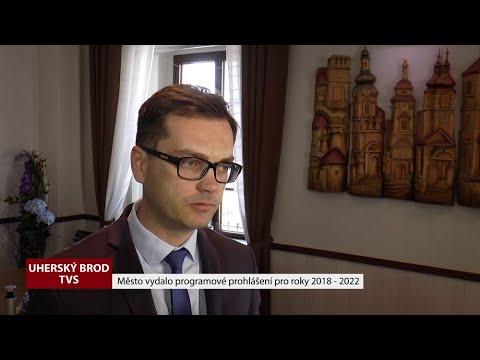 TVS: Uherský Brod 13. 4. 2019