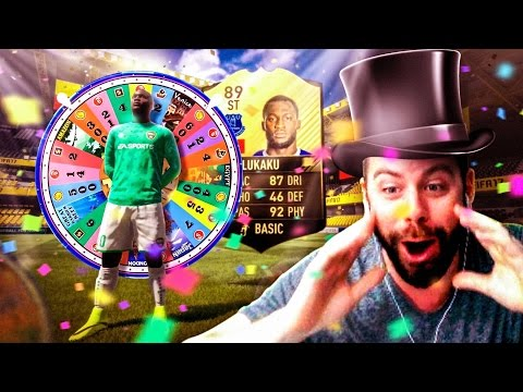INSANE PACK OPENING PARTY!!! TOO MANY SICK INFORMS TO LIST!!! FIFA 17 ULTIMATE TEAM (видео)