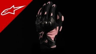 Alpinestars Stella SMX-2 Air Carbon Glove