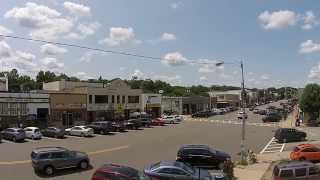 Denville (NJ) United States  City pictures : Broadway in Denville, NJ GlideBy JJ