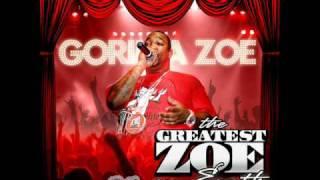 Gorilla Zoe- Cell (Greatest Zoe on Earth Mixtape)