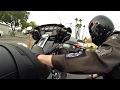 2017 Harley Davidson Ultra Limited Flhtk Review Amp Test Ride  Milwaukee 8 Engine