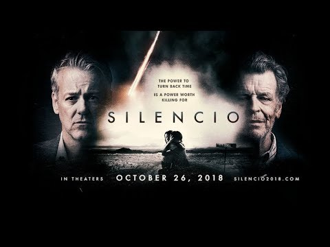 SILENCIO - Official Trailer
