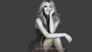 Celine Dion - My Heart Will Go On (Original Live Instrumentals)