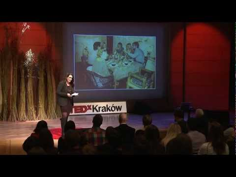 TEDxKrakow – Trine Hahnemann – I am a chef therefore I cook