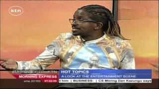 Morning Express Hot Topics: Pulse Review (5th February 2016)