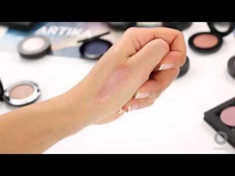 Nabla Mono Eyeshadow Desire