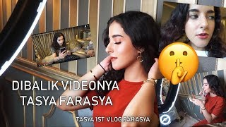 Download Video VLOG - 1 HARI BERSAMA TASYA FARASYA ! MP3 3GP MP4