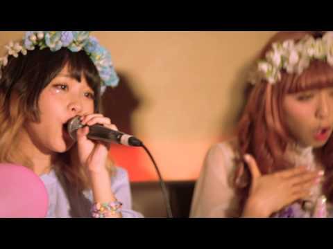 PASSPO☆「Let It Go !!(ガールズパジャマパーティver)」