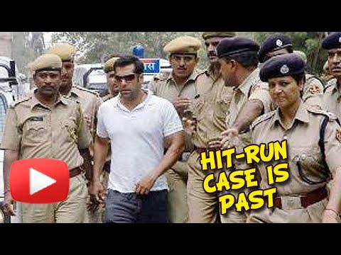 Salman Khan's Hit and Run Case Will Not Affect Baj