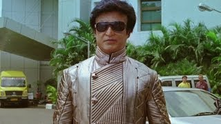 Nonton G One meets Robot Chitti in India - Ra one Film Subtitle Indonesia Streaming Movie Download