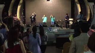 Kubangga MemilikiMu Symphony Worship (GBI MCC Makassar)