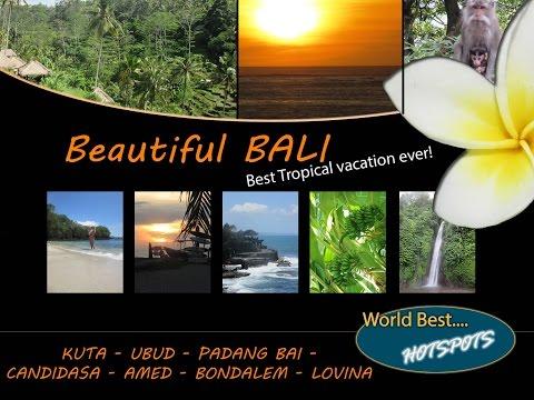 Bali Beautiful Hotspots #WBH