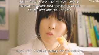 Park Bo Young   Boiling Youth Fmv  Boiling Youth Ost   Engsub   Romanization   Hangul
