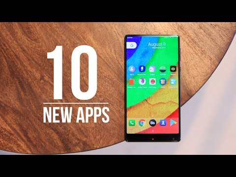 10 Cool New Android Apps You Did Not Know About 2017