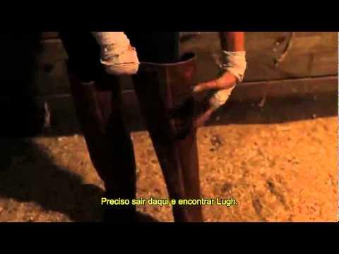Caminhos de sangue - Série Dustlands - Vol 1
