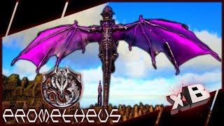 Armored Dragon Tamed! :: Modded ARK: Prometheus :: E15