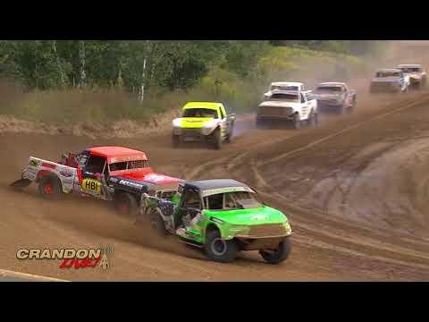 2019 Crandon World Championship Super Stock Saturday