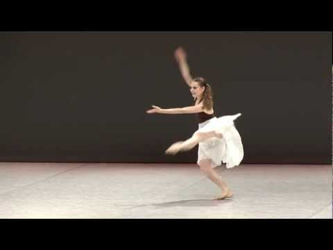 Daniela Oddi - 2012 Selections - Contemporary Variations