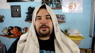 YTP - Cicciogamer89 suda perchè gli si è rotto il cesso