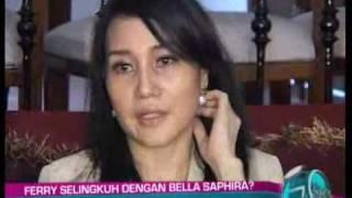 Video Ferry Irawan Selingkuh dengan Bella Saphira MP3, 3GP, MP4, WEBM, AVI, FLV Mei 2018