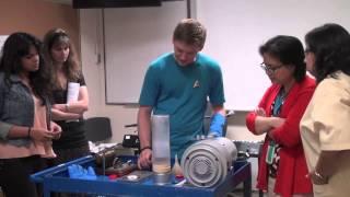 Nonton Ross Lockwood Physics Demonstrations At Midsummer Fest 2013 Film Subtitle Indonesia Streaming Movie Download