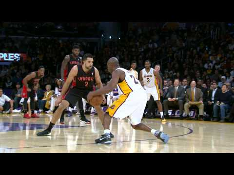 Return - Take a look at some of Kobe Bryant's highlights from his first game back from injury. Visit nba.com/video for more highlights. About the NBA: The NBA is the ...