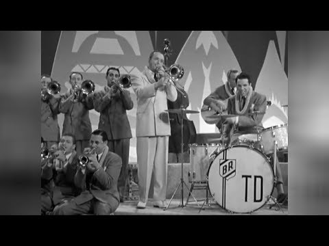 Tommy Dorsey and His Orchestra – Hawaiian War Chant (1942)