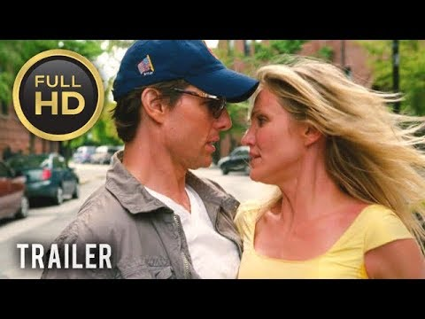 🎥 KNIGHT AND DAY (2010) | Full Movie Trailer in HD | 1080p