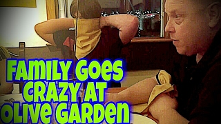 Nonton VIOLETTE1ST FAMILY GOES CRAZY IN OLIVE GARDEN!!! Film Subtitle Indonesia Streaming Movie Download