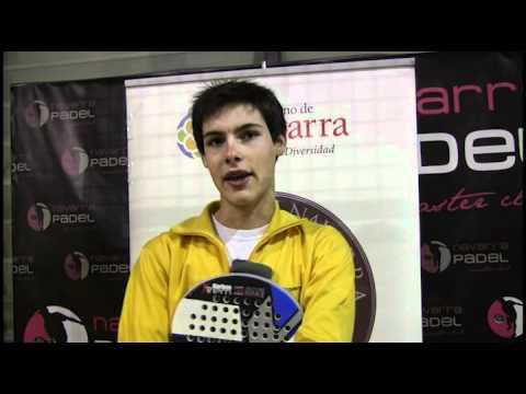 Entrevista con David Ainciburu