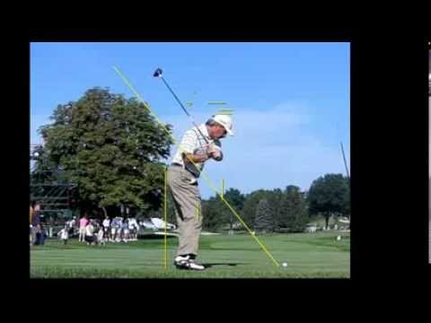 Fred Couples Golf Swing Analysis by Craig Hanson