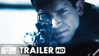 NAVY SEALS: THE BATTLE FOR NEW ORLEANS Official Trailer [HD]