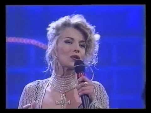 Наталья Ветлицкая - Но только не говори мне /1994/
