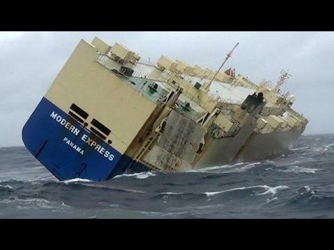 Γαλλία: Ένας «κένταυρος» για την αποτροπή μεγάλης οικολογικής καταστροφής