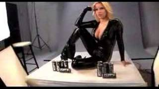 Hype Energy Drink Bianca Michelle Latex